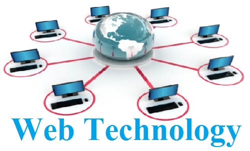 Web Technology assignment help