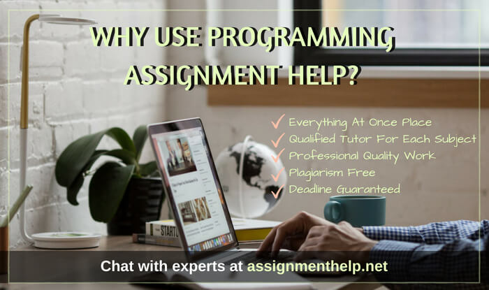 why use programming assignment help
